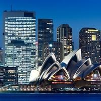 オーストラリアの海外風俗