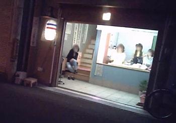 松島新地のお仕事